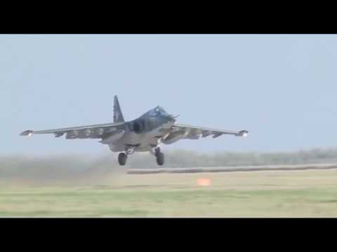 Russian Military conducts LIVE FIRE Military exercise