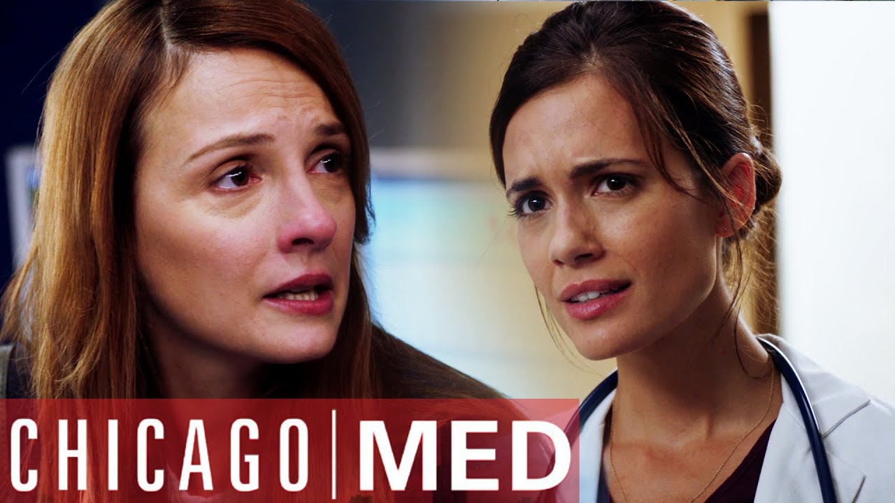 Download What Would You Do To Save Your Baby? | Chicago Med