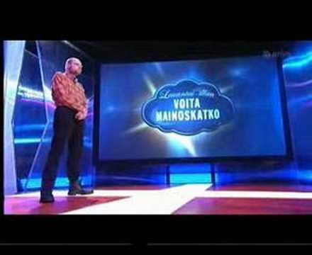 Huuma Tv Ohjelma