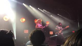 Change Your Mind- Tori Kelly (Live)