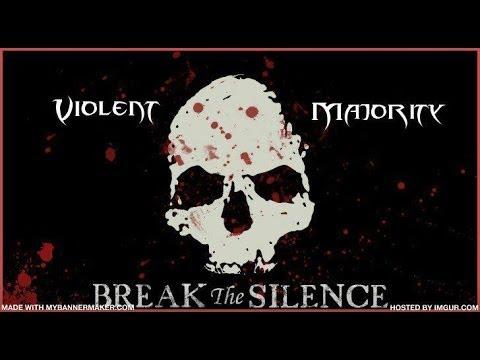 Violent Majority - Ritual Of Broken Flesh