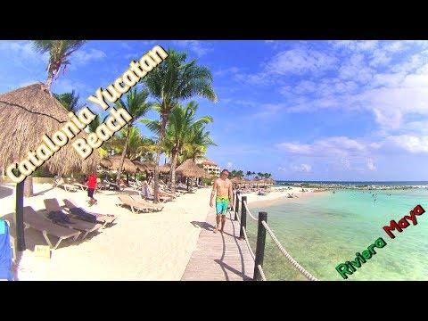 Guys Trip To Catalonia Yucatán Beach Riviera Maya! Mexico!!