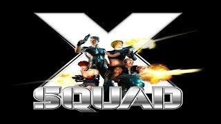 X-Squad OST Full Soundtrack High Quality