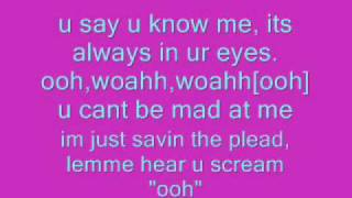 Omarion- Oh lyrics