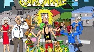 Mad Master - WARGAME