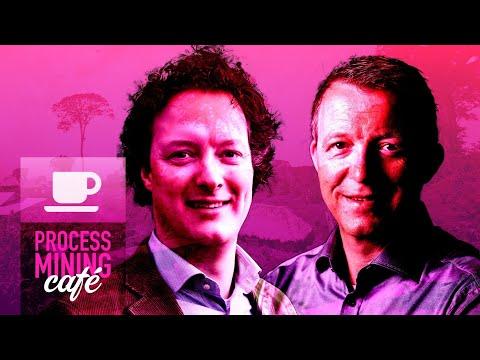 Process Mining Café 01 — Gijs Eerdmans & Erik Rootjes