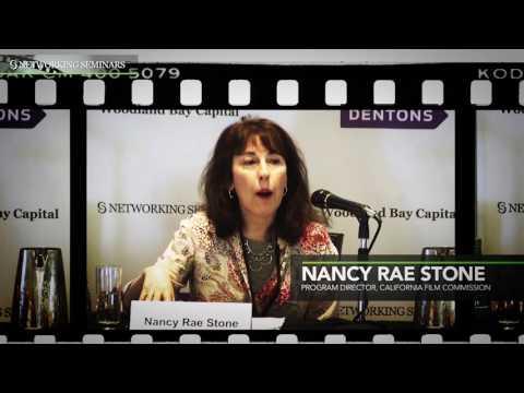 Film/TV Prodcution & Finance Summit - Highlight Video - April 2016 - Los Angeles, CA