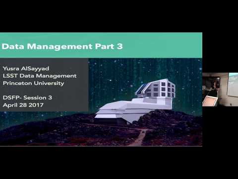 Session 3: Data Management at Scale - trends from industry