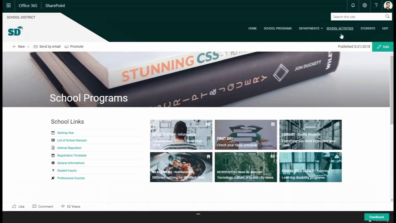 BindTuning launches first-to-market themes and web parts for Modern  SharePoint