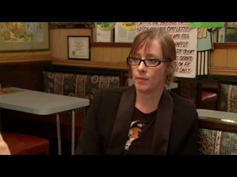 Episode 1: Suzanne Vega (Pt. 1)