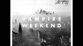 [3.97 MB] Vampire Weekend - Hudson