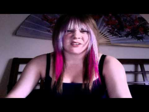 Special Effects Hair Dye (Review)