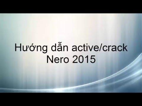 [ICT] Active/crack Nero 2015 Platinum Full