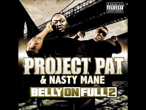 Project Pat & Nasty Mane Ft. Gorilla Zoe - Pop This Pill