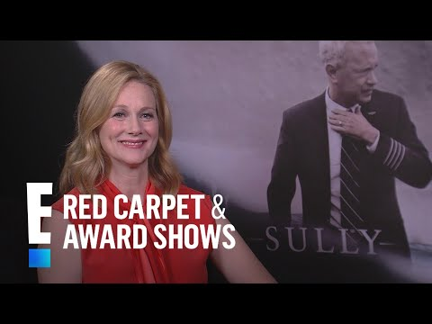 Going to the Movies With Laura Linney | E! Live from the Red Carpet