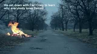 Carl Craig presents Detroit Love