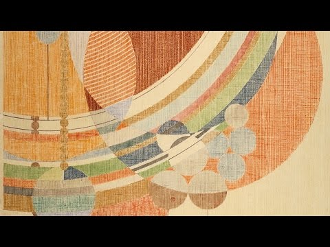 Frank Lloyd Wright at 150: Unpacking the Archive | MoMA LIVE