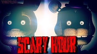 [SFM/FNaF] Scary Hour | *EPILEPSY WARNING* | Original Animation