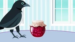 Короткие стихи Евгении Панасовой для детей с анимацией / часть 1