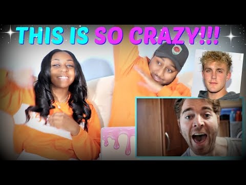 "Shane Dawson ""Inside The Mind of Jake Paul"" PART 1 REACTION!!! thumbnail"