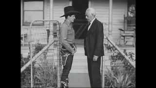 The Rider of the Law Bob Steele Western Movies Full Length