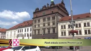 Plzeň v kostce (4.7.-10.7.2016)