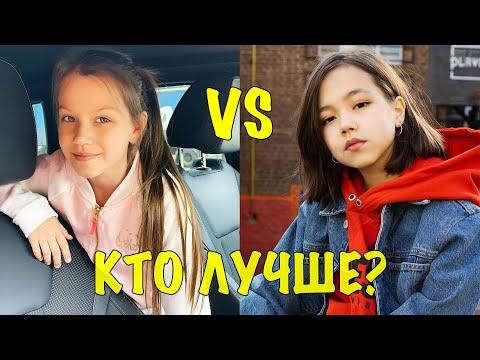 Кто круче ВИКИ ШОУ или МАРИЯ ОМГ? Кто лучше Viki Show vs Maria OMG