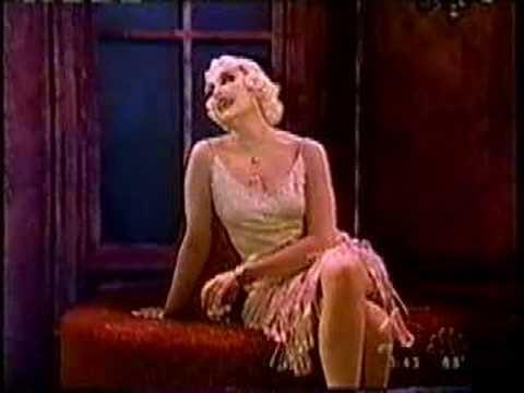 "Wild Party ""Lowdown-Down"" Toni Collette"