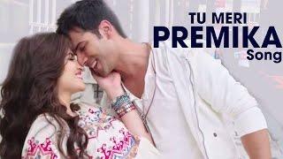 Tu Meri Premika Full HD Video Song | Dilwale | Varun Dhawan & Kriti Sanon | Kanika Kapoor