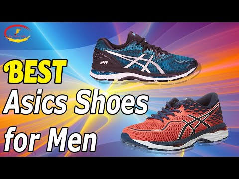 best-asics-shoes-for-men-(review)-in-2020
