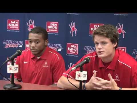 Duke Week Presser: Players