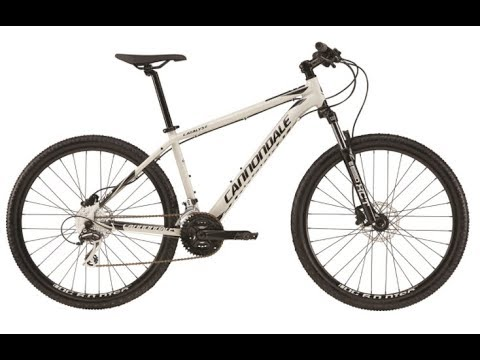 a1ca94f09e9 Cannondale Catalyst 2 Specifications - YouTube