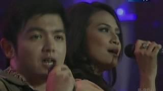 Vanessa Angel Ft Nicky Tirta - Indah Cintaku @trans7_bem ©2011