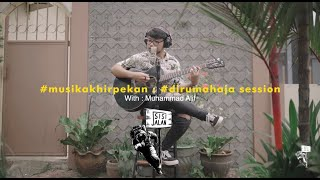 I Always Wanna Die (Sometimes) - The 1975 | (Cover) #musikakhirpekan sisijalankopi Muhammad Alif