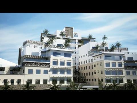Palmera Gated Community - Bahrain