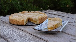 Torta de Manzana | Maru Botana