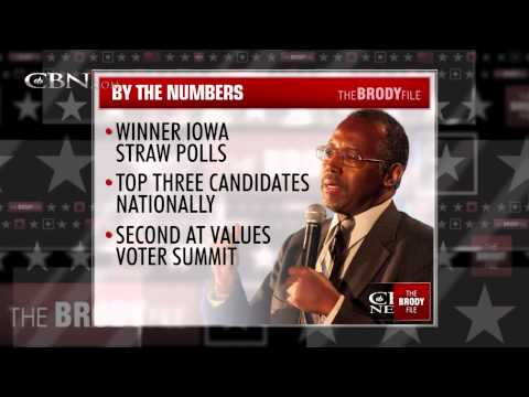 The Brody File: House Call With Dr. Ben Carson  - Dec. 11, 2014