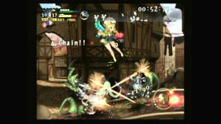 CGRundertow ODIN SPHERE for PlayStation 2 Video Game Review