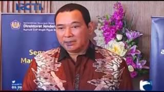 Tommy Soeharto Laporkan Harta Kekayaan