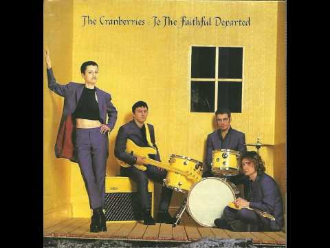 The Cranberries - When You're Gone (Disco To The Faithful Departed 1996)