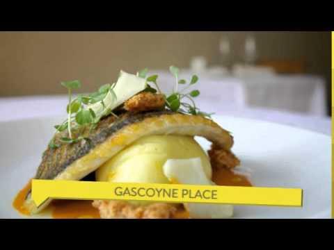 Bath's Best Restaurant   All Within Strolling Distance