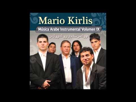 Shab Saidi - Mario Kirlis