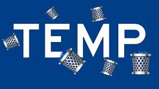 Зміна шляху для папки Temp (год.2 основні підприємства)
