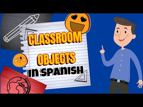learn-school-objects-in-spanish-plus-activities