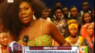 the best of nigerianiniola live 10over10