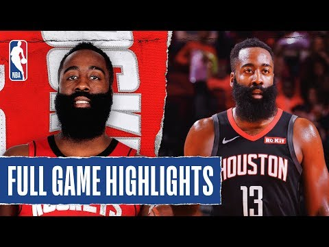 HEAT At ROCKETS | FULL GAME HIGHLIGHTS | November 27, 2019