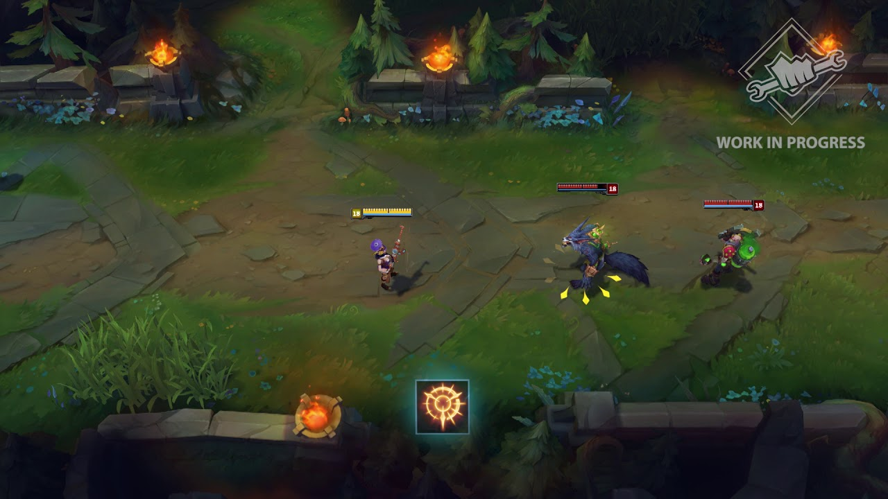 Here's every new rune coming to League of Legends | PCGamesN