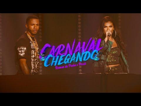 Rennan da Penha POCAH - CARNAVAL CHEGANDO DVD Segue O Baile Vídeo