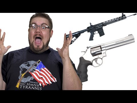 How Many Dumb Guns Do You Own? - TGC News!