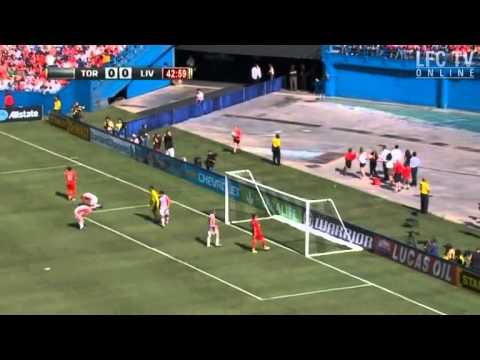 toronto-vs-liverpool-(1-1)-full-match-highlights-&-goals-friendly-match-(21/7/12)